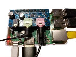Setting up Packet Radio on a Raspberry Pi (4 thru Zero-W) running