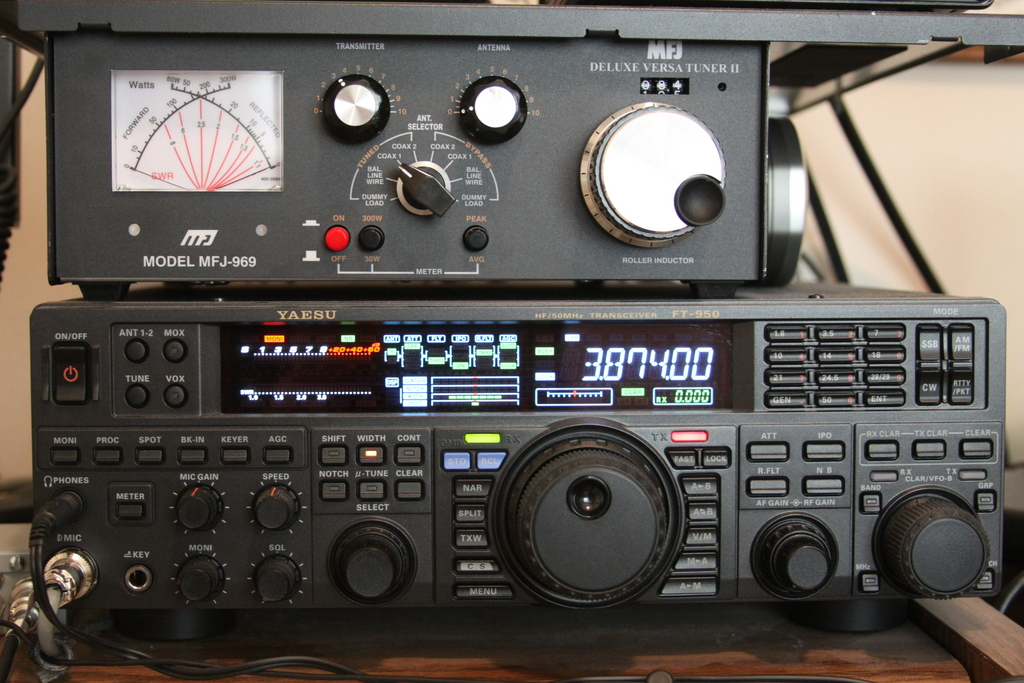 Amateur antenna tuners really